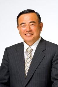 中山成彬先生